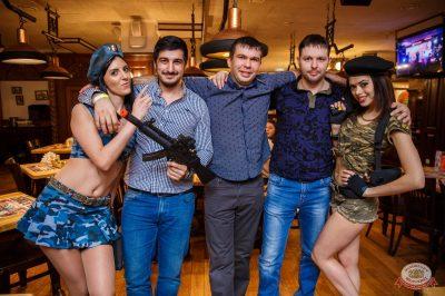 День защитника Отечества, 22 февраля 2019 - Ресторан «Максимилианс» Красноярск - 62