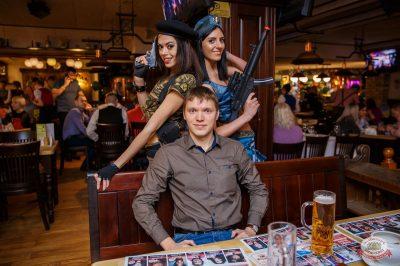 День защитника Отечества, 22 февраля 2019 - Ресторан «Максимилианс» Красноярск - 65