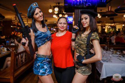 День защитника Отечества, 22 февраля 2019 - Ресторан «Максимилианс» Красноярск - 70