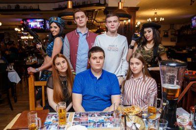 День защитника Отечества, 22 февраля 2019 - Ресторан «Максимилианс» Красноярск - 75