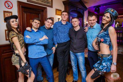 День защитника Отечества, 22 февраля 2019 - Ресторан «Максимилианс» Красноярск - 76
