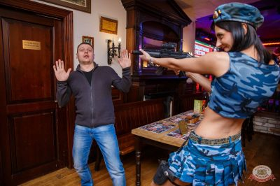 День защитника Отечества, 22 февраля 2019 - Ресторан «Максимилианс» Красноярск - 77