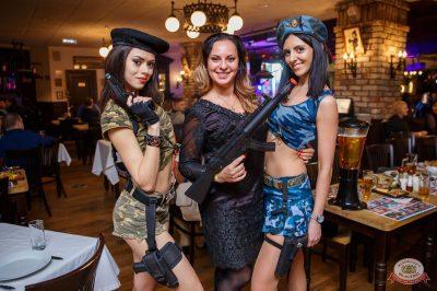 День защитника Отечества, 22 февраля 2019 - Ресторан «Максимилианс» Красноярск - 78