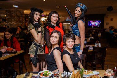 День защитника Отечества, 22 февраля 2019 - Ресторан «Максимилианс» Красноярск - 81