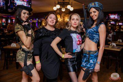День защитника Отечества, 22 февраля 2019 - Ресторан «Максимилианс» Красноярск - 82