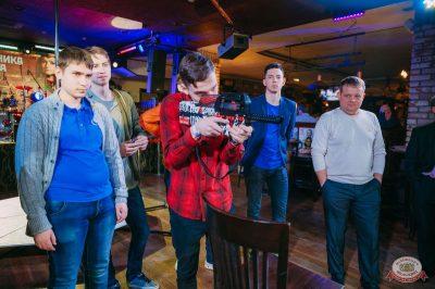 День защитника Отечества, 23 февраля 2019 - Ресторан «Максимилианс» Красноярск - 22