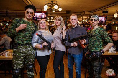 День защитника Отечества, 23 февраля 2019 - Ресторан «Максимилианс» Красноярск - 56