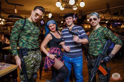 День защитника Отечества, 23 февраля 2019 - Ресторан «Максимилианс» Красноярск - 58