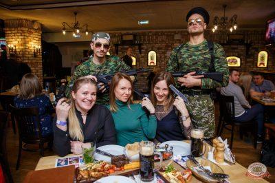 День защитника Отечества, 23 февраля 2019 - Ресторан «Максимилианс» Красноярск - 59