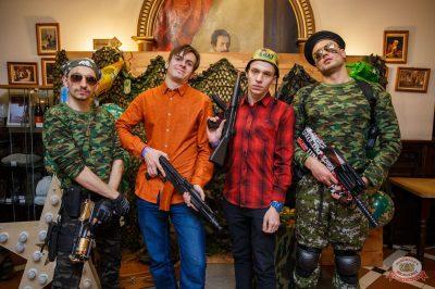 День защитника Отечества, 23 февраля 2019 - Ресторан «Максимилианс» Красноярск - 6