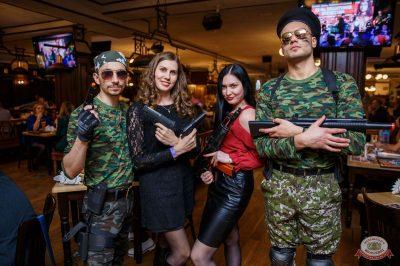 День защитника Отечества, 23 февраля 2019 - Ресторан «Максимилианс» Красноярск - 60
