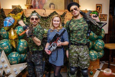 День защитника Отечества, 23 февраля 2019 - Ресторан «Максимилианс» Красноярск - 8