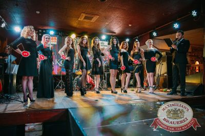 Мисс «Максимилианс» 2018, 14 апреля 2018 - Ресторан «Максимилианс» Красноярск - 33