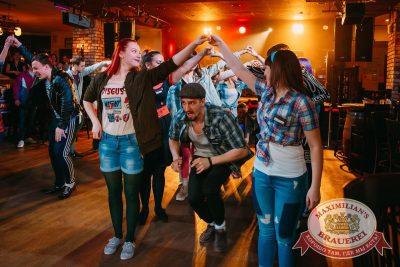 Вечеринка «Ретро FM», 21 апреля 2018 - Ресторан «Максимилианс» Красноярск - 16