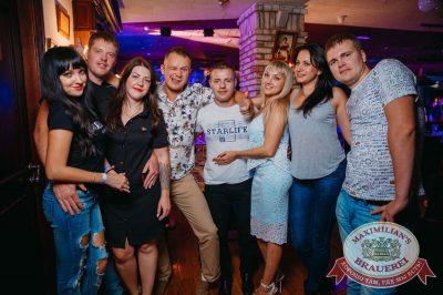 «Дыхание ночи», 4 августа 2018 - Ресторан «Максимилианс» Красноярск - 34