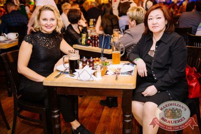 Наргиз, 17 мая 2018 - Ресторан «Максимилианс» Красноярск - 43