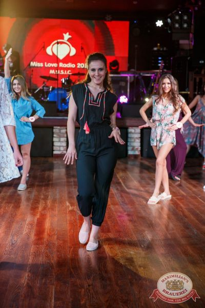 Miss Love Radio, 19 мая 2018 - Ресторан «Максимилианс» Красноярск - 32