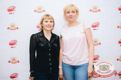 Владимир Кузьмин, 24 мая 2018 - Ресторан «Максимилианс» Красноярск - 15