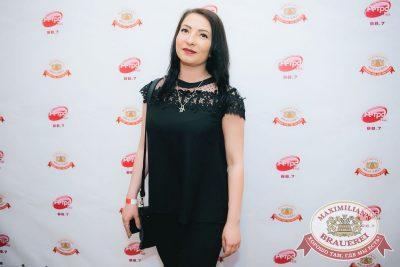 Владимир Кузьмин, 24 мая 2018 - Ресторан «Максимилианс» Красноярск - 35
