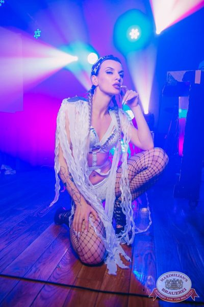 «Дыхание ночи»: Record White Party. Dj Nejtrino, 16 июня 2018 - Ресторан «Максимилианс» Красноярск - 12