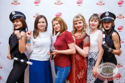 День ГИБДД, 7 июля 2018 - Ресторан «Максимилианс» Красноярск - 12