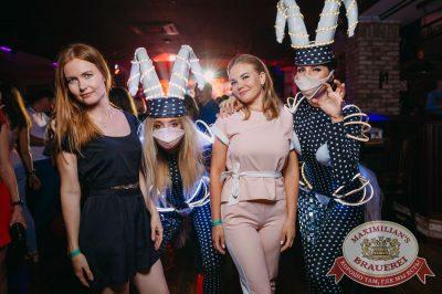 «Дыхание ночи»: «Пятница, 13», 13 июля 2018 - Ресторан «Максимилианс» Красноярск - 34