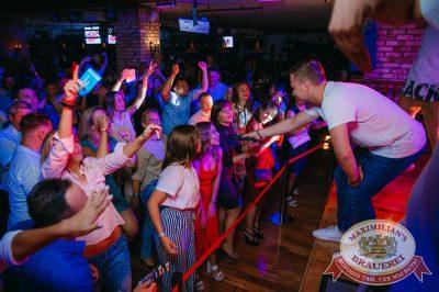 Вечеринка «Ретро FM», 20 июля 2018 - Ресторан «Максимилианс» Красноярск - 20