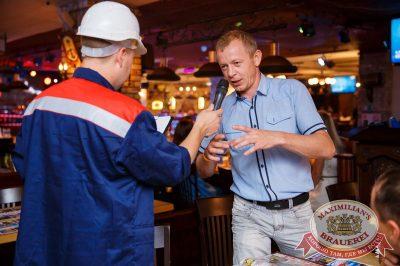 День строителя, 10 августа 2018 - Ресторан «Максимилианс» Красноярск - 11
