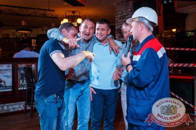 День строителя, 10 августа 2018 - Ресторан «Максимилианс» Красноярск - 15