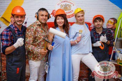 День строителя, 10 августа 2018 - Ресторан «Максимилианс» Красноярск - 2