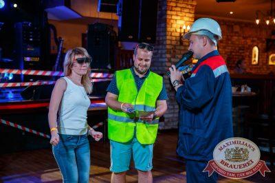 День строителя, 10 августа 2018 - Ресторан «Максимилианс» Красноярск - 30