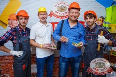 День строителя, 10 августа 2018 - Ресторан «Максимилианс» Красноярск - 7