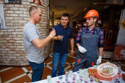 День строителя, 10 августа 2018 - Ресторан «Максимилианс» Красноярск - 8