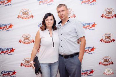 Руслан Белый, 16 августа 2018 - Ресторан «Максимилианс» Красноярск - 26