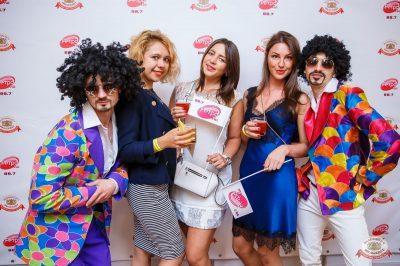 Вечеринка «Ретро FM», 17 августа 2018 - Ресторан «Максимилианс» Красноярск - 1