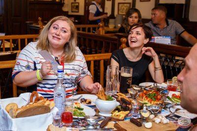 Вечеринка «Ретро FM», 17 августа 2018 - Ресторан «Максимилианс» Красноярск - 10