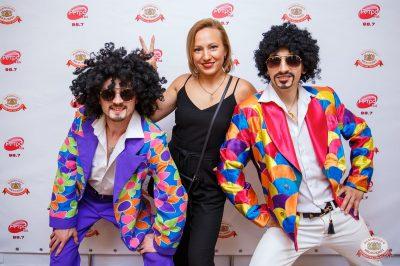 Вечеринка «Ретро FM», 17 августа 2018 - Ресторан «Максимилианс» Красноярск - 2