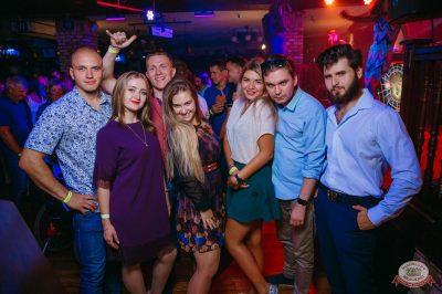 Вечеринка «Ретро FM», 17 августа 2018 - Ресторан «Максимилианс» Красноярск - 56