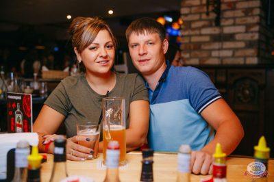 «Дыхание ночи»: Dj Denis Rublev, 1 сентября 2018 - Ресторан «Максимилианс» Красноярск - 16