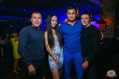 «Дыхание ночи»: Dj Denis Rublev, 1 сентября 2018 - Ресторан «Максимилианс» Красноярск - 22