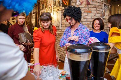 «Вечеринка Ретро FM», 14 сентября 2018 - Ресторан «Максимилианс» Красноярск - 1