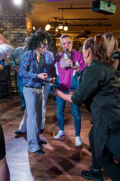 «Вечеринка Ретро FM», 14 сентября 2018 - Ресторан «Максимилианс» Красноярск - 16