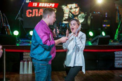 «Вечеринка Ретро FM», 14 сентября 2018 - Ресторан «Максимилианс» Красноярск - 19