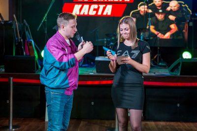 «Вечеринка Ретро FM», 14 сентября 2018 - Ресторан «Максимилианс» Красноярск - 21