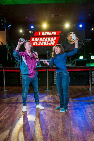 «Вечеринка Ретро FM», 14 сентября 2018 - Ресторан «Максимилианс» Красноярск - 22