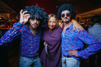 «Вечеринка Ретро FM», 14 сентября 2018 - Ресторан «Максимилианс» Красноярск - 29
