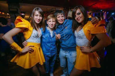 «Вечеринка Ретро FM», 14 сентября 2018 - Ресторан «Максимилианс» Красноярск - 30