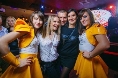 «Вечеринка Ретро FM», 14 сентября 2018 - Ресторан «Максимилианс» Красноярск - 32