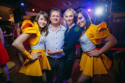 «Вечеринка Ретро FM», 14 сентября 2018 - Ресторан «Максимилианс» Красноярск - 33