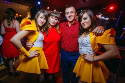 «Вечеринка Ретро FM», 14 сентября 2018 - Ресторан «Максимилианс» Красноярск - 34